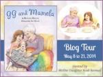 """GG and Mamela"" Book Blog tour"