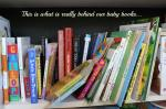 What lays behind our baby books…