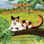 The Cat who lost his Meow Book Blast