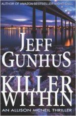 Killer Within Mystery novel review