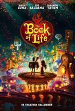 The Book of Life, a movie with a lot of heart