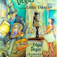 Degas and the Little Dancer Book Review