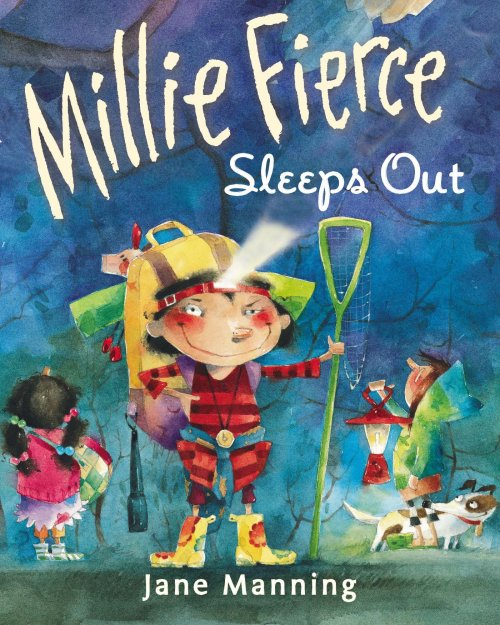 Millie-Fierce-Book-Review