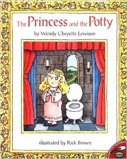 PrincessandthePotty