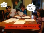 Movie Class – Kids Reading Scripts