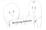 Movie Class – Writing Action