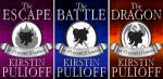 Princess Madeline Trilogy Cover Reveal and $25 Giveaway!