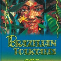 Nutella Brigadeiros and Folktales From Brazil