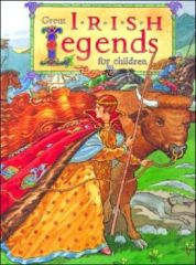 Irish Legends for Children