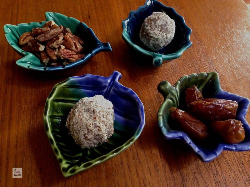 One of the oldest recipes in the world mami tales ancient egyptian tiger nut sweets forumfinder Gallery