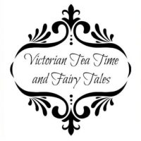 Victorian Tea Time and Tales
