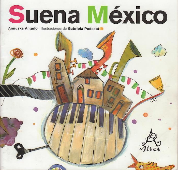SuenaMexico