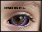 Writing Workshop: Through New Eyes