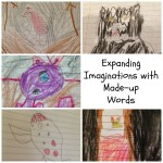 Writing Workshop: Made-up Words