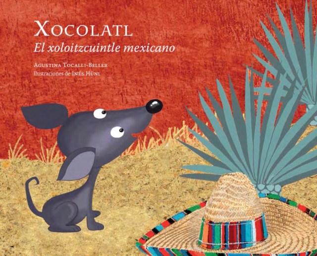 Xocolat-perro-lectura-mexico-cuento-libro-leer