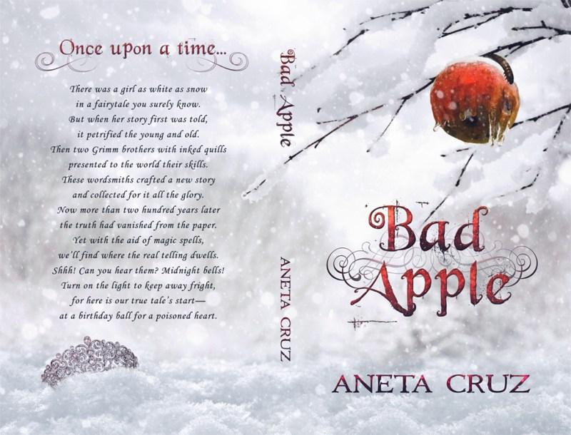 Bad Apple by Aneta Cruz