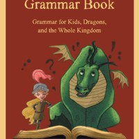 The Dragon Grammar Book by D. M. Robinson