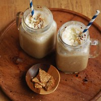 Tres Leches Coffee Frappé