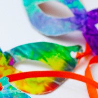 Carnaval Craft Ideas and Celebration!