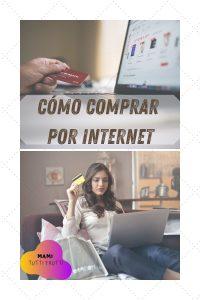 Pasos para comprar por internet