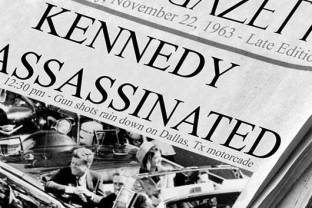 Image result for jfk assassinated