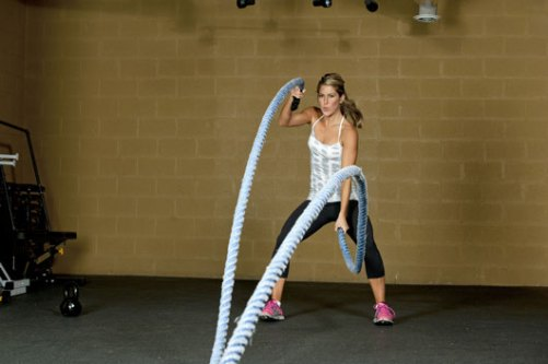 Image result for Ropes Gone Wild workout