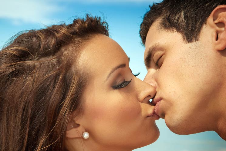 Image result for different kiss