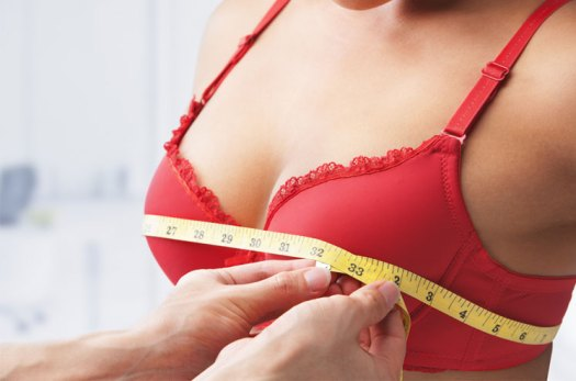 Perk Up 10 Unexpected Ways to Get Your Breasts Back After Baby MainPhoto