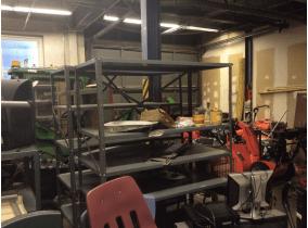 The Palmer basement