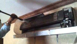 تنظيف و صيانة مكيف الشباك