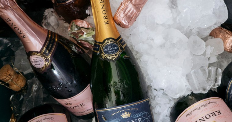 SA'S FINEST MCCS, TOP FRENCH CHAMPAGNE & THE BEST ITALIAN PROSECCO
