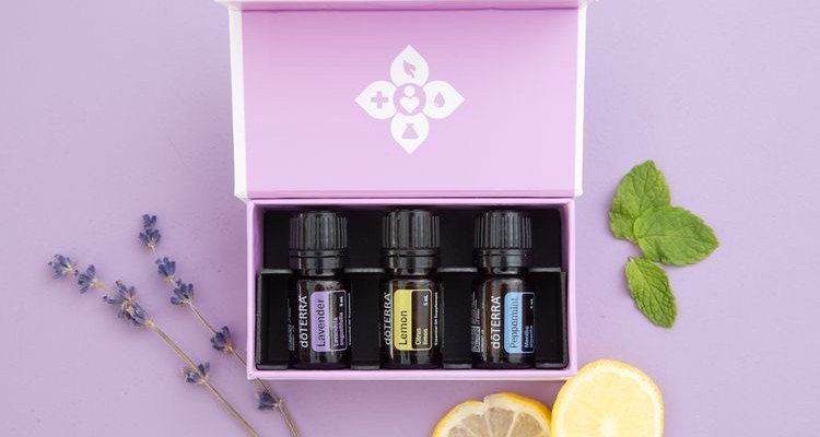 Essential Oils – How to Start and What to Choose First