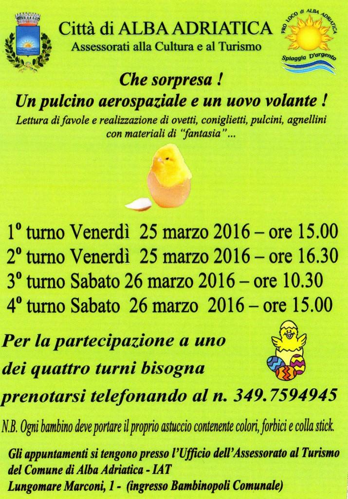 Che-sorpresa-Un-pulcino-aerospaziale-e-un-uovo-volante-Pasqua-2016-Alba-Adriatica-715x1024