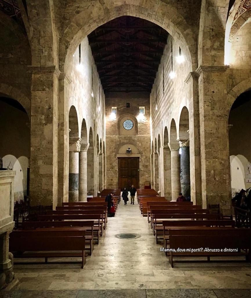 Duomo di Teramo - Abruzzo