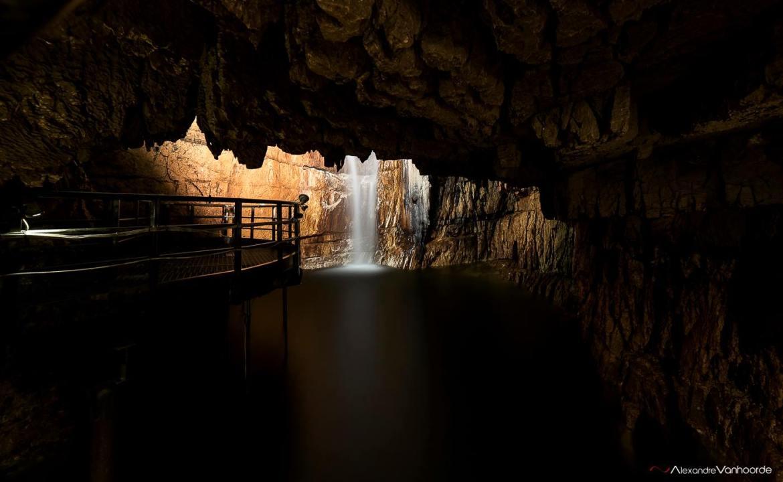 Grotte di Stiffe - Interno grotte - San Demetrio ne' Vestini (AQ)