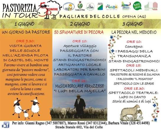 Pastorizia-in-Tour-50-Sfumature-di-Pecora-2017-Ofena