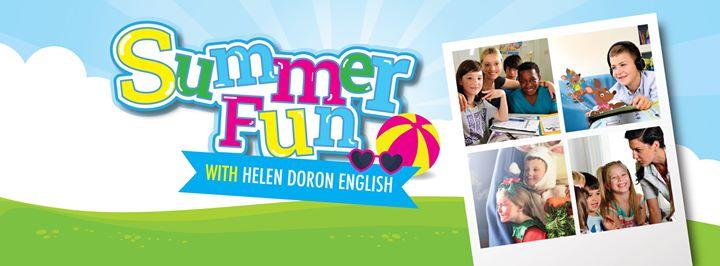 Summer-Fun-Helen-Doron-Giulianova