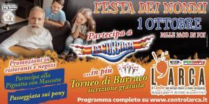 Festa dei Nonni CC -Arca - Spoltore - Pescara