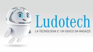 Ludotech - Laboratorio di robotica- Pescara