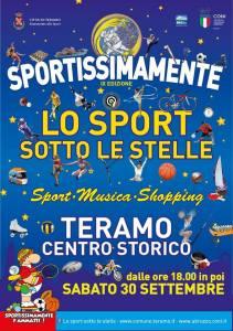 Sportissimamente 2017 - Teramo
