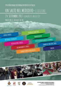 Un Salto nel Medioevo - Archi - Chieti - Eventi per famiglie in Abruzzo