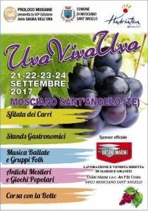 Uva Viva Uva - Mosciano Sant'Angelo - Te