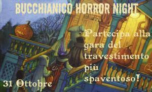 Bucchianico Horror Night - Halloween