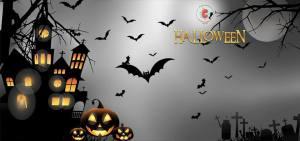Halloween Party-Giocolandia-Giulianova