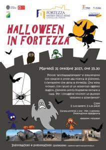 Halloween in Fortezza - Civitella del Tronto - Teramo