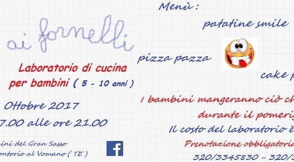 Monelli ai Fornelli - Montorio al Vomano - Teramo