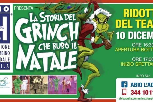 La-Storia-del-Grinch-che-rubò-il-Natale-L-Aquila