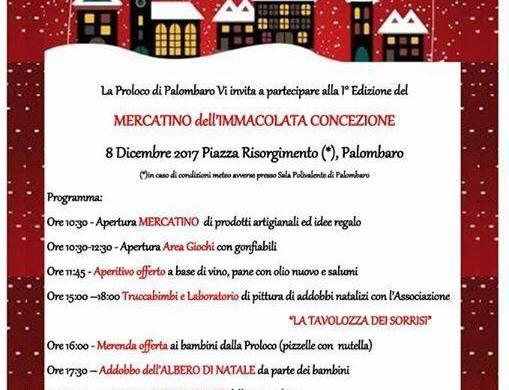 Mercatino-dell-Immacolata-Concezione-Palombaro-Chieti