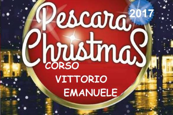 Pescara-Christmas
