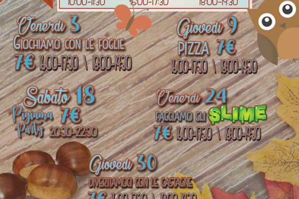 Pigiama-Party-Piccio-Pancia-Chieti